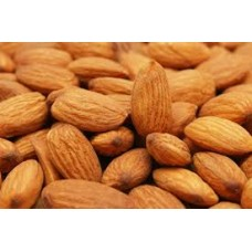 Almonds, Whole Spanish Raw 10 KG