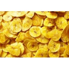 Banana Chips 6.35 KG