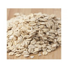GF Oats, Rolled, Regular, (gluten free) 11.34 KG