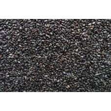Sesame Seeds, Black 11.34 KG