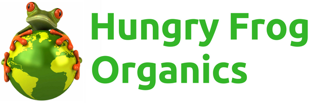 Hungry Frog Organics